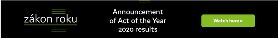 Deloitte zákon roku